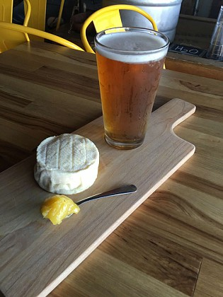 Beer and Cheese 101